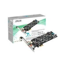 Brand New ASUS Xonar DSX Dolby DTS 7.1 Channel Game PCI-E 3D Audio Sound Card