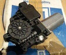 GENUINE VAUXHALL CAVALIER / VECTRA A Window Regulator Electric Motor 90520222
