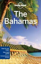 Lonely Planet The Bahamas [Travel Guide]