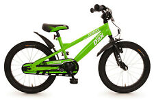 Bachtenkirch Kinder Jugend Fahrrad 18 Zoll Little Dax Timmy grün schwarz Sport