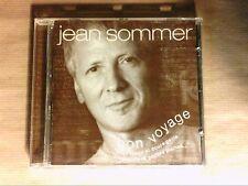 CD / JEAN SOMMER / BON VOYAGE / TRES BON ETAT