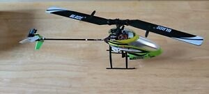 Blade mcpx bl, RC Helicopter