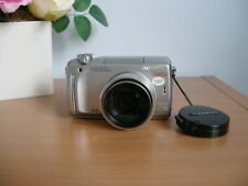 Olympus C-765 Ultra Zoom Digital Camera with Instructions  - (ref T16)