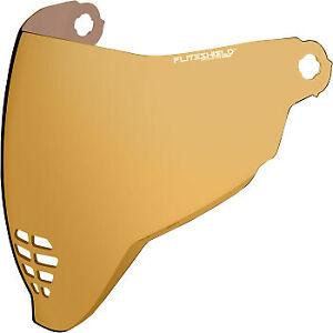 Icon Airflite Shield RST Bronze