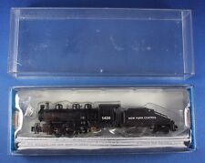 N Scale Bachmann #50570 USRA 0-6-0 New York Central Switcher - Never Used