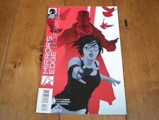 Mirror's Edge: Exordium #3 of 6 (2003 Series) Dark Horse Comics VF/NM