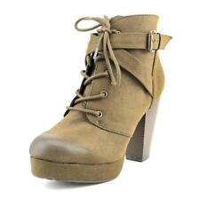 Botas de mujer botines MaterialGirl talla 41