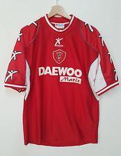 Maglia calcio Perugia Galex vintage 95/96 coppa shirt camiseta soccer Perugia