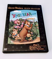Yogi Bear Show: Episodes 1-6 + Features (DVD, 2011) Mint Condition
