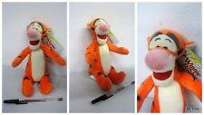 Disney Winnie The Pooh TIGGER TIGRO 22 Cm Peluche Plush Pupazzo Smoby Toys New
