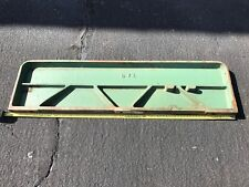 CAST IRON EXTENSION WING for TABLE SAW TABLESAW  TA9