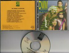 DMM TRACKS SELECTION CD ITALY Brand New Heavies Cool Jack Chakra Joy Salinas