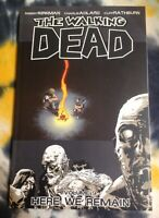 THE WALKING DEAD Vol 9 TPB - Image Comics / Graphic Novel - New