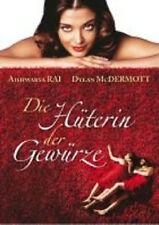 DIE HÜTERIN DER GEWÜRZE DVD DRAMA/ROMANTIK NEU