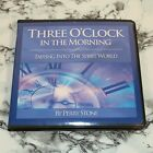 Three O'Clock In The Morning - Tapping Into The Spirit World - Perry Stone (CD)