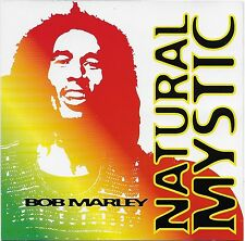 Natural Mystic 2014 by Bob Marley CD