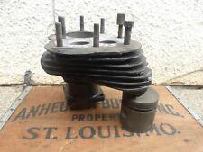 Harley Flathead WL WLA Servicar Motor front Zylinder original Standart bore