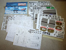 1990s GPM Poland B-24J Liberator Bomber WW2. Giant Cut-Out Paper Model Kit
