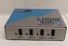 Gefen USB 400R 4-Port USB  Extender Receiver only