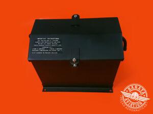 BOX ASSEMBLY - P/N 63888-00