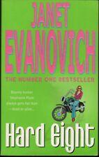 Janet Evanovich HARD EIGHT SC Book