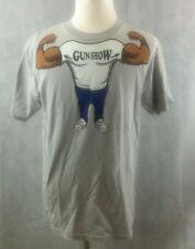Tennessee River Men's Cotton Gun Show Short Sleeve T-Shirt Size L defoors16