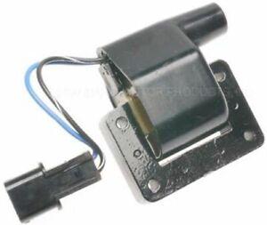 Ignition Coil Standard UF81 Fits DODGE, EAGLE, HYUNDAI, MITSUBISHI 1987-84 1.5L