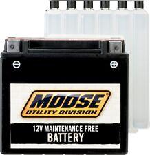 Moose Racing AGM Maintenance-Free Battery YIX30L-BS 2113-0244