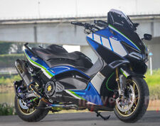 ABS Injection Fairing Bodywork Set Fit For Yamaha TMAX530 T-MAX 530 2015-2016