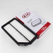 Genuine OEM Kia Engine Air Filter for 2012-2013 Soul Rio Rio5 28113-1R100