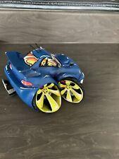 Speed Freaks 03007 Scoobie - Subaru Impreza - Blue