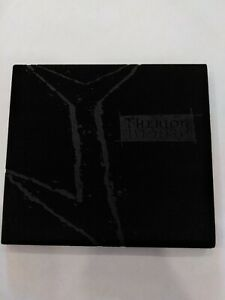 THERION - DEGGIAL  (DIGIPACK), CD USATO, GENERE GOTHIC METAL,