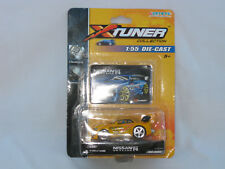 XTUNER 1/55 NISSAN SKYLINE GT R - UNUSED MINT ON CARD