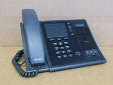 POLYCOM CX600 VoIP IP Phone Lync Full Duplex Ethernet Desk Telephone *no stand