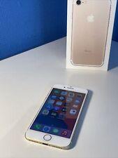 Apple iPhone 7 - 32GB - Gold (Ohne Simlock) A1778 (GSM) M564