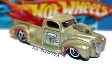 2009 Hot Wheels #164 Modified Rides '40 Ford Pickup