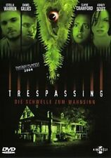 Trespassing ( Horror-Thriller ) mit Estella Warren, Daniel Gillies, Jeff Galpin