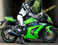 For Kawasaki Ninja ZX10R 2011 2012 2013 2014 2015 ZX-10R Aftermarket Fairing Kit
