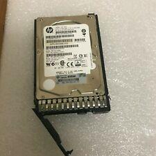 518216-002-HP 146GB 15K SAS 2.5 DP 6.0GPS HDD