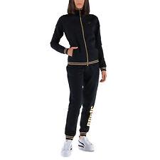 Puma Tuta da Donna con Cappuccio Gold Metallic Nera Codice 847606-01 - 9W