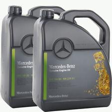 10 Liter Original Mercedes Benz MB 229.51 5W-30 Motoröl 5W30 Genuine Engine Oil