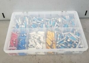 480pcs Glass & Ceramic Fuse 2-35amp 105265
