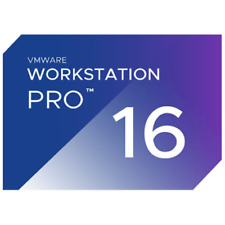 VMware Workstation Pro 16 ✔️ No expiration ✔️Unlimited computers