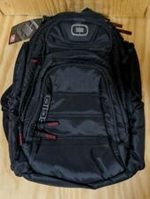 "Ogio Rev RSS 15"" Laptop Backpack Black - Brand New With Tags"
