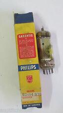 Tube TSF ech84 Philips (ref 4)