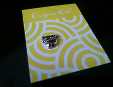 NEW ORIGAMI OWL Vintage Skinny, Fat-Headed CAT CHARM VERY RARE and VHTF!!!!!