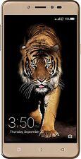 New Coolpad Note 5 (Gold, 4GB)  32GB ROM (4G+4G) (5.5'') 13MP camera Ship Dhl
