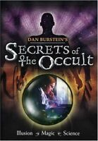 Secrets of the Occult (DVD, 2007)