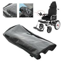Electric Wheelchair Powerchair Panel Cover Waterproof Chair Controller Shield
