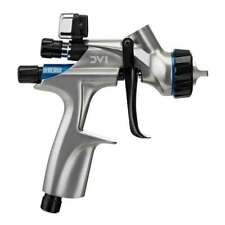 Devilbiss Digital Dv1 Basecoat Paint Spray Gun With Dv1 B Plus Hvlp Cap 704504
